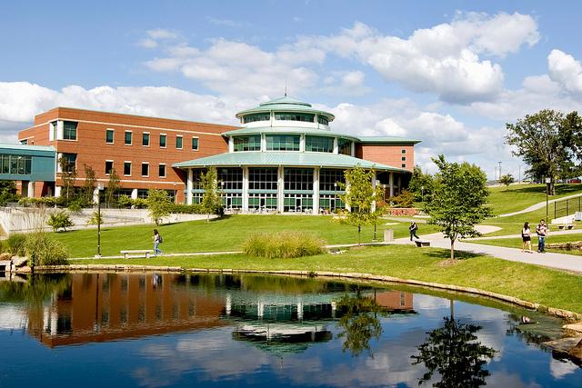 umsl-campus